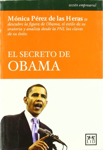 El secreto de Obama (Acción Empresarial)