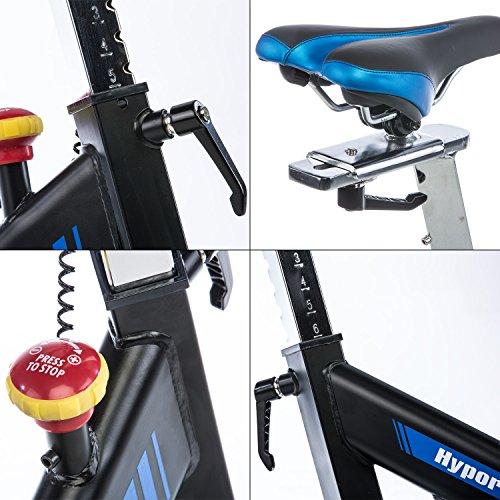 skandika  Hyperion Speedbike - 6