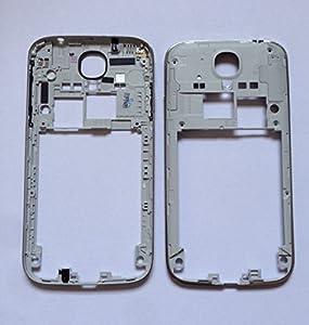 Original Samsung I9505 Galaxy S4 Mittelcover