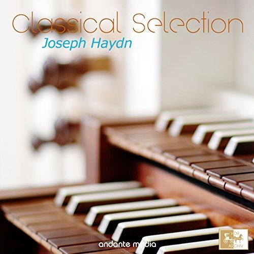 String Quartet in C Major, Op. 64 No. 1, Hob. III:65: III. Allegretto. Scherzando