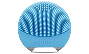 Foreo Luna Go Cleanser