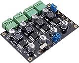 LM2596 Régulateur de tension,Yeeco DC Buck convertisseur 5V-40V CC 36V 12V à 5V/3.3V/12V Commutateur d'alimentation abaissé multi-sorties Module d'alimentation ADJ Régulateur de tension réglable
