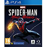 Marvel Spider-Man: Miles Morales PS4