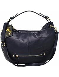 Leatherworld , Sac pour femme à porter à l'épaule