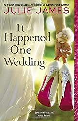It Happened One Wedding (Novel) by Julie James (2015-08-04)