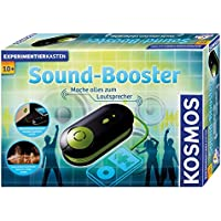 Kosmos 613037 - Sound-Booster