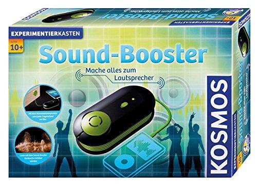 Kosmos 613037 - Sound-Booster Ac Booster