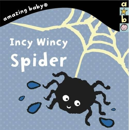 Amazing Baby. Incy Wincy Spider!