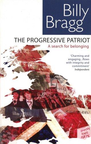 The Progressive Patriot Test