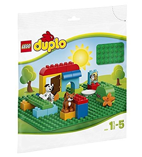 LEGO Duplo 2304 – Base Verde LEGO Duplo