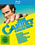 Jim Carrey Collection [Blu-ray] -