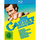 Jim Carrey Collection [Blu-ray]