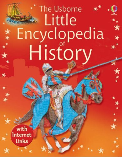 Little Encyclopedia of History by Fiona Chandler (2005-06-24)