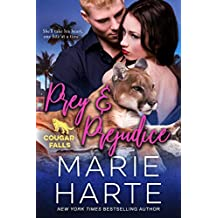 Prey & Prejudice (Cougar Falls Book 8) (English Edition)