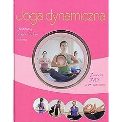 Power-Yoga: Eficaz metodo de entrenamiento para practicar en casa. Incluye DVD