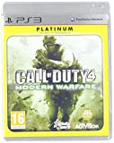 Cheapest Call Of Duty 4: Modern Warfare on PlayStation 3