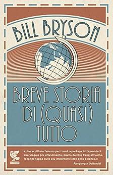 Breve storia di (quasi) tutto di [Bryson, Bill]