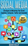 Are You Looking To Explode Your Social Media Presence?☆★☆ Read this book for FREE on Kindle Unlimited - Download Now! ☆★☆Do you want more followers? Would you like the best and most efficient strategies taken from the best influencers? Do you want to...