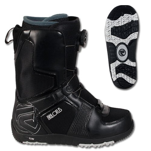 Flow Damen Snowboard Boot Lotus Boa Coiler Women -