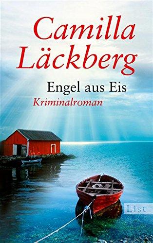 Buchseite und Rezensionen zu 'Engel aus Eis (Ein Falck-Hedström-Krimi 5)' von Camilla Läckberg