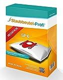 20 Staubsaugerbeutel geeignet für Bosch BGL3B110 von Staubbeutel-Profi®
