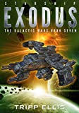 Starship Exodus (The Galactic Wars Book 7)