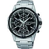 Seiko Seiko Solar Chronograph Reloj SSC147P1