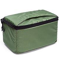 Huntvp DSLR SLR Camera Insert Bag Shockproof Partition Padded Camera Inner Case Bag(Size: 10.2�?�x5.5�?�x5.9�?�)