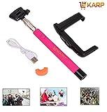 Selfie Stick - Extendable Selfie Handhel...
