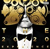 Justin Timberlake: 20/20 Experience 2 of 2,the (Audio CD)