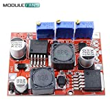 LM2596S DC-DC LM2577S Schritt nach unten Boost Buck Voltage Power Converter Modul nicht-isolierte Konstante Strom Platte 15W 3A