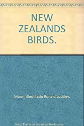 New Zealand's Birds: A Photographic Guide