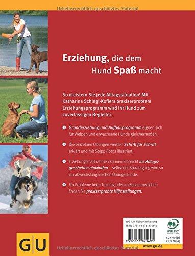 Hundeschule für jeden Tag: Erziehung die dem Hund Spaß macht - 2