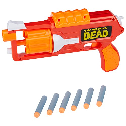 BuzzBee The Walking Dead Carls Revolver