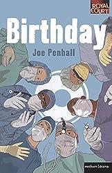 Birthday (Modern Plays) by Joe Penhall (2012-06-21)