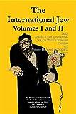 The International Jew Volumes I and II
