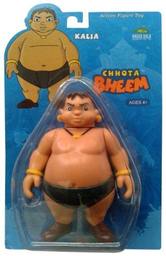 Chhota Bheem Action Figures Chhota Bheem Kalia