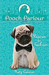 Passion for Fashion (Pooch Parlour)
