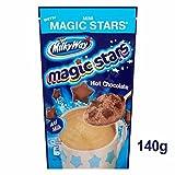 MilkyWay Magic Stars Hot Chocolate 140g - Heisse Trinkschokolade