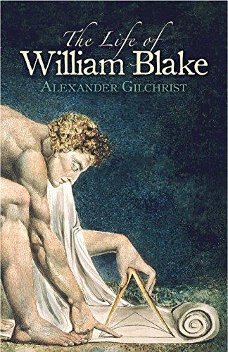 LIFE OF WILLIAM BLAKE REV/E (Dover Fine Art, History of Art)