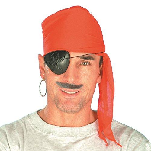 Set (Piraten Outfits Für Erwachsene)
