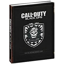 Call of Duty: Black Ops Limited Edition (Brady Games Signature Series)