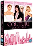 The Couture Collection [DVD]