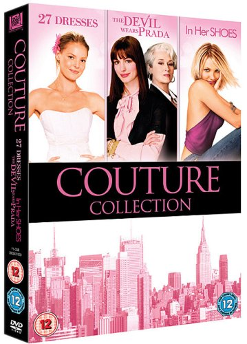 Couture Collection [UK Import] -
