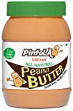 #5: Pintola All Natural Creamy Peanut Butter, 1kg