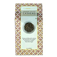 TheNibbleBox Jaggery Spiced Cashews Trail Mix 100g