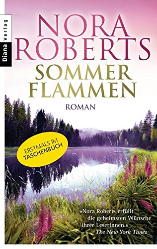 Download Sommerflammen: Roman
