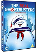 The Real Ghostbusters: Volume 1 [DVD]