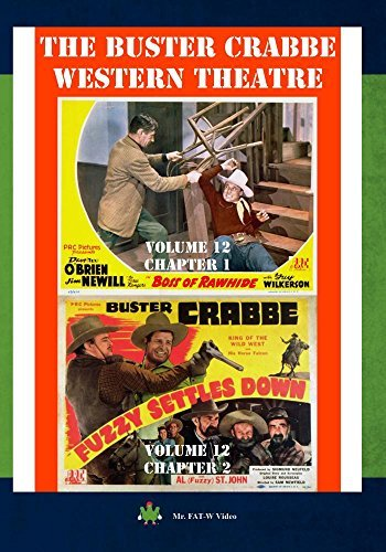 the-buster-crabbe-western-theatre-volume-12-by-dave-obrien