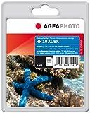 AgfaPhoto APHP10BXL Tinte für HP BJ1100, 78 ml